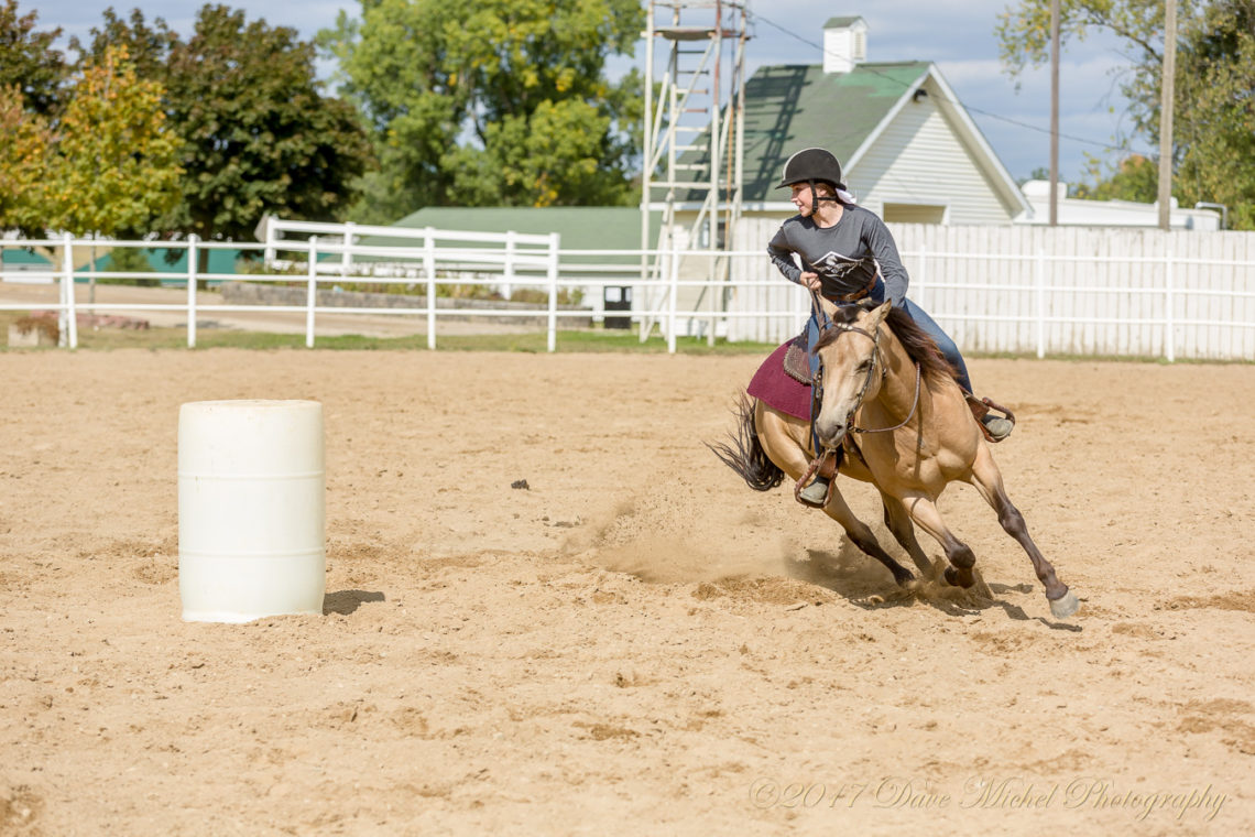 2017 Flushing Hs Equestrian Team Dave Michel Photography